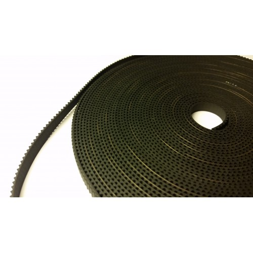 GT2 Timing Belt 1M